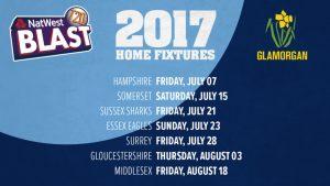 Essex VS Somerset 11:00PM 13:07:2017