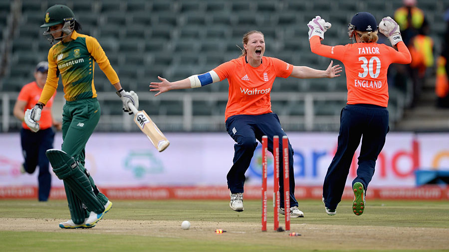 England Women VS South Africa Women 18 07 2017 2:30:PM
