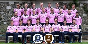 middlesex vs surrey 13 07 207 10:15PM