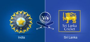 SRI LANKA VS INDIA 3RD ODI 27 08 17 02:00PM