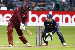 27 09 2017 05:00PM West Indies tour of England