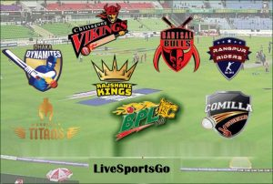 BPL 03 10 2017 Teams Squads